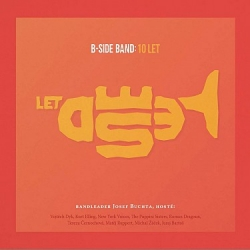 CD B-Side Band+Dyk-10 let