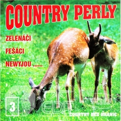 CD Country perly 3