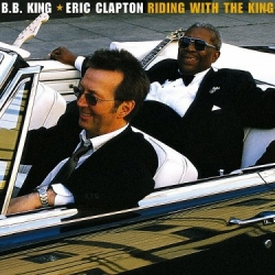 CD King/Clapton-Riding With Th