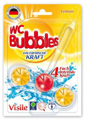 WC Bubbles citron
